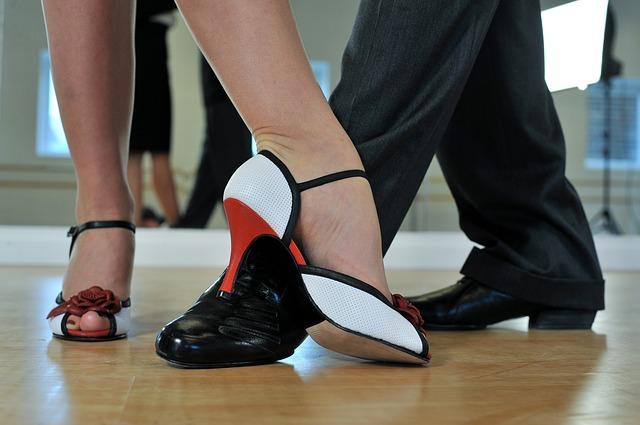 Taneční soutěže amatérů existují!