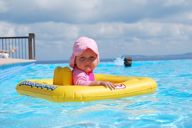 I Váš bazén může být dokonale udržován