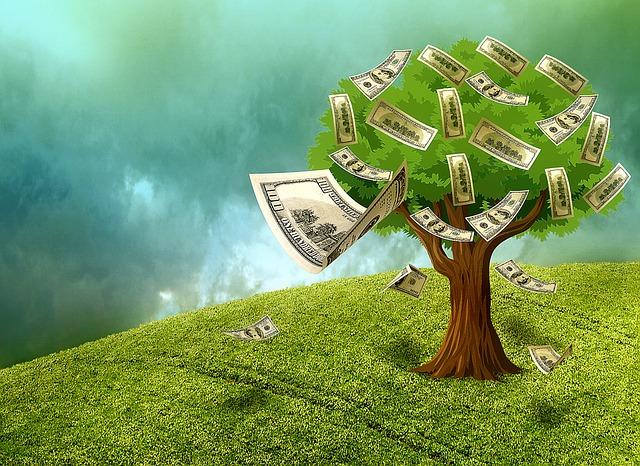 peněžní strom