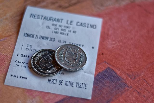 účet, franky, stříbrné mince